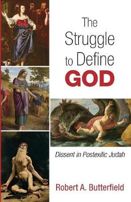 The Struggle to Define God (Paperback)