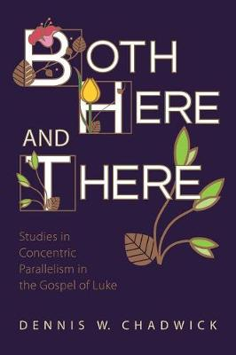 Both Here and There (Paperback)