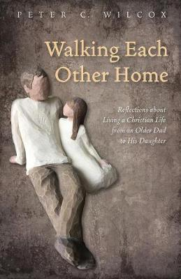 Walking Each Other Home (Paperback)