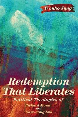 Redemption That Liberates (Paperback)