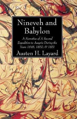 Nineveh and Babylon (Paperback)