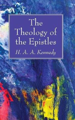The Theology of the Epistles (Paperback)