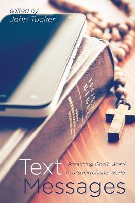 Text Messages (Paperback)