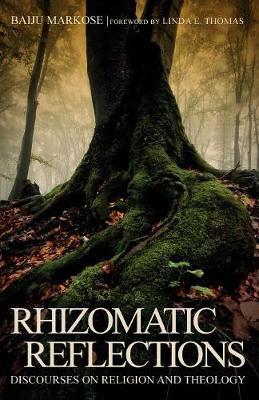 Rhizomatic Reflections (Paperback)