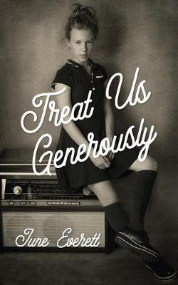 Treat Us Generously (Paperback)