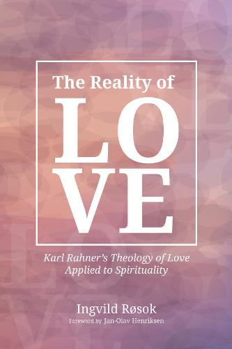 The Reality of Love (Paperback)