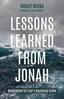Lessons Learned from Jonah (Paperback)