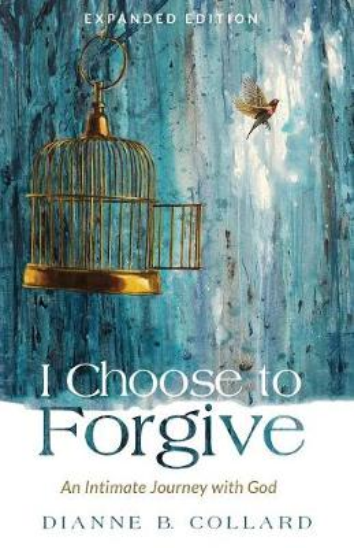 I Choose to Forgive (Paperback)