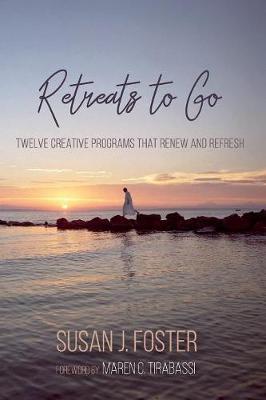 Retreats to Go (Paperback)