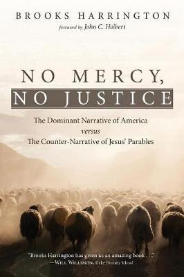No Mercy, No Justice (Paperback)