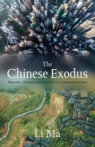 The Chinese Exodus (Paperback)