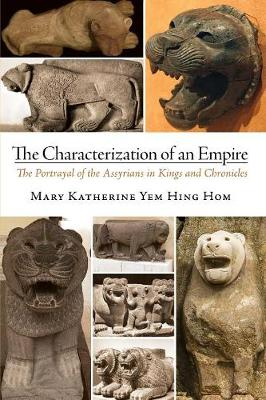 The Characterization of an Empire (Paperback)
