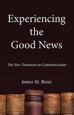 Experiencing the Good News (Paperback)