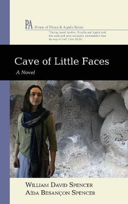 Cave of Little Faces (Hardback)