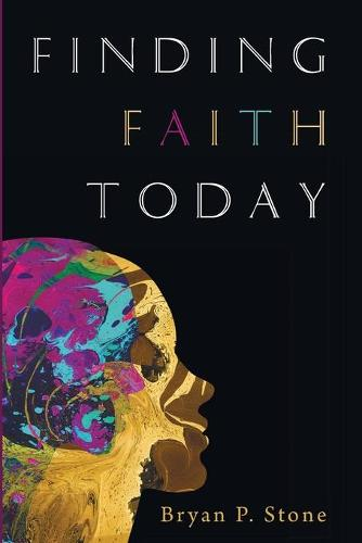 Finding Faith Today (Paperback)