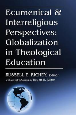 Ecumenical & Interreligious Perspectives (Paperback)