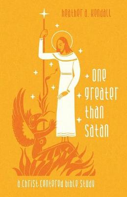 One Greater Than Satan (Paperback)