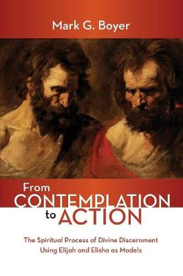 From Contemplation to Action (Paperback)