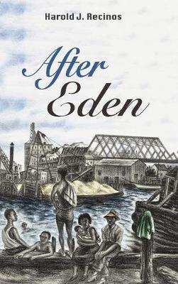 After Eden (Hardback)