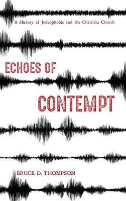 Echoes of Contempt (Hardback)