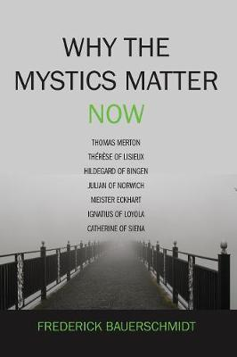 Why the Mystics Matter Now (Paperback)