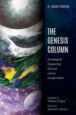 The Genesis Column (Paperback)