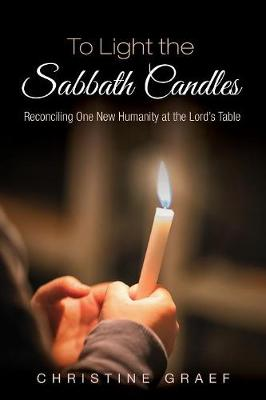 To Light the Sabbath Candles (Paperback)