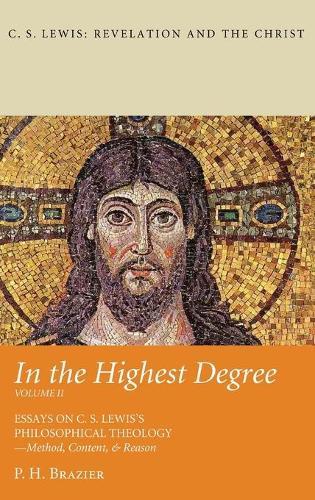In the Highest Degree: Volume Two (Hardback)