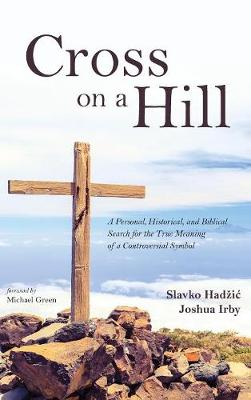 Cross on a Hill (Hardback)