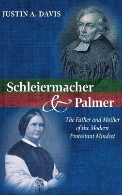 Schleiermacher and Palmer (Hardback)