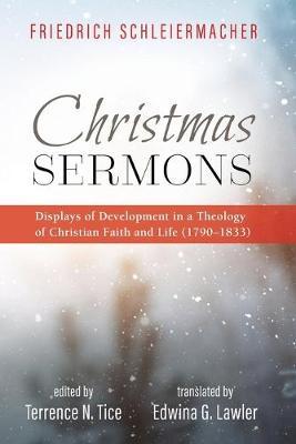 Christmas Sermons (Paperback)