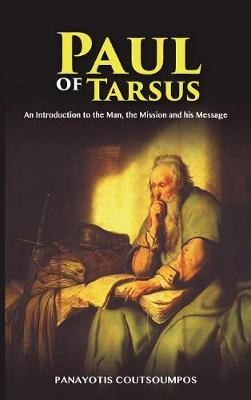 Paul of Tarsus (Hardback)