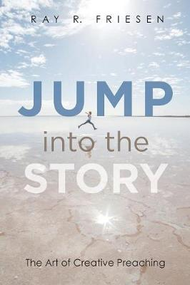 Jump into the Story (Paperback)