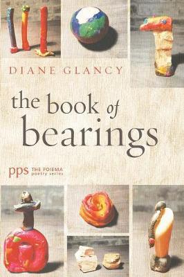 The Book of Bearings - Poiema Poetry (Paperback)