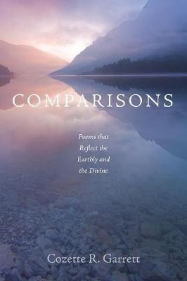 Comparisons (Paperback)