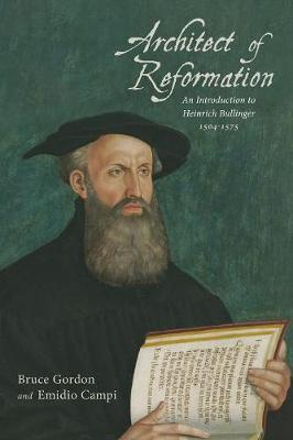 Architect of Reformation (Paperback)