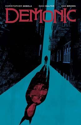 Demonic (Paperback)