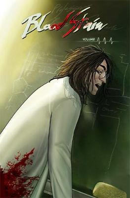 Blood Stain Volume 3 (Paperback)