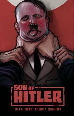 Son of Hitler (Hardback)