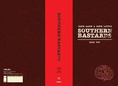 Southern Bastards Book Two Premiere Edition (Hardback)