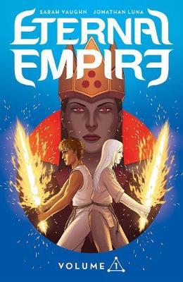 Eternal Empire Volume 1 (Paperback)