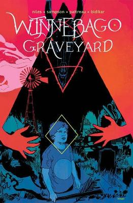 Winnebago Graveyard (Paperback)