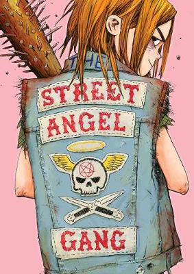 The Street Angel Gang (Hardback)