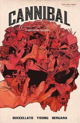 Cannibal Volume 2 (Paperback)