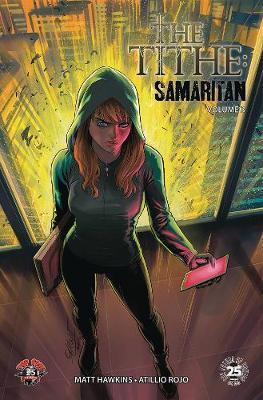 The Tithe Volume 3: Samaritan (Paperback)
