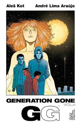 Generation Gone Volume 1 (Paperback)