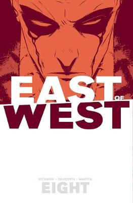 East of West Volume 8 (Paperback)