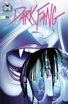 Dark Fang Volume 1: Earth Calling (Paperback)