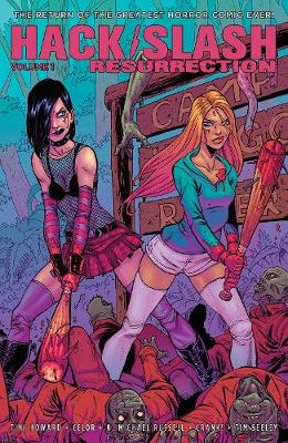 Hack/Slash: Resurrection Volume 1 (Paperback)