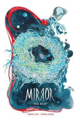 The Mirror: The Nest (Paperback)